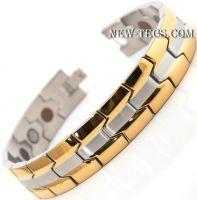 Магнитный браслет 8239GSt-IR