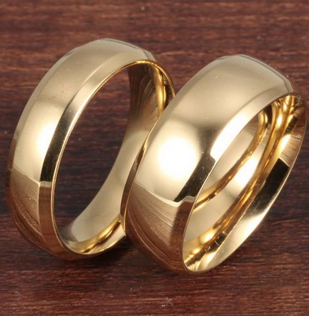 Обручальные кольца Fate Love