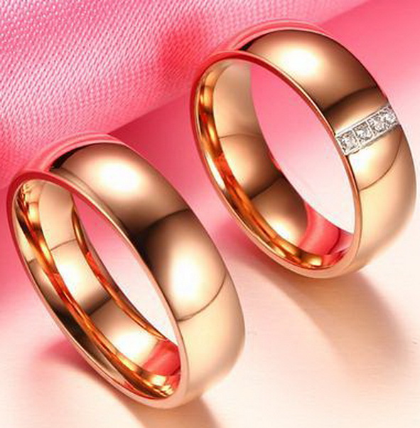 Обручальные кольца Премиальные