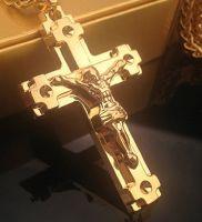 Нательный крест-распятие